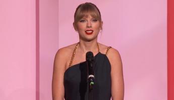 Em discurso, Taylor Swift fala sobre machismo na indústria e o apoio que recebeu na luta por seu catálogo