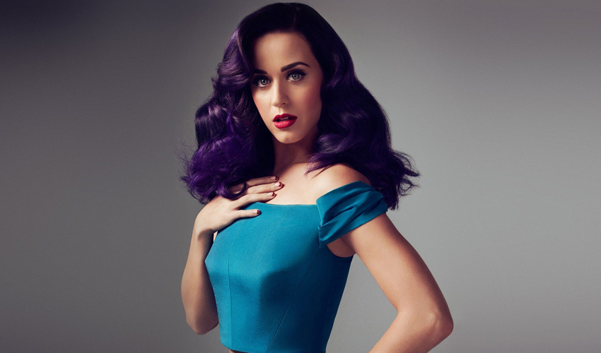 "Confira a capa de ""Never Worn White"", novo single de Katy Perry"