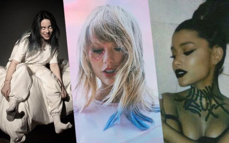IFPI divulga a lista dos álbuns mais vendidos do mundo em 2019; confira