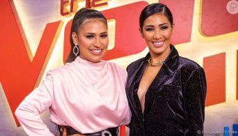 """No terceiro dia de audições do """"The Voice Kids"""", Simone e Simaria agitam a internet"""