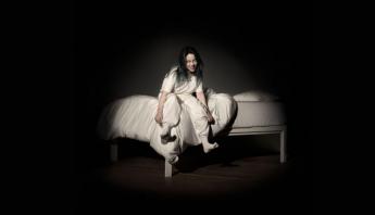 """""""When We All Fall Asleep, Where Do We Go"""" deixa o top 10 da Billboard 200 após 9 meses de lançamento"""