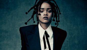 """Há quatro anos, Rihanna iniciava uma nova era com o lançamento de """"Work""""; relembre"""