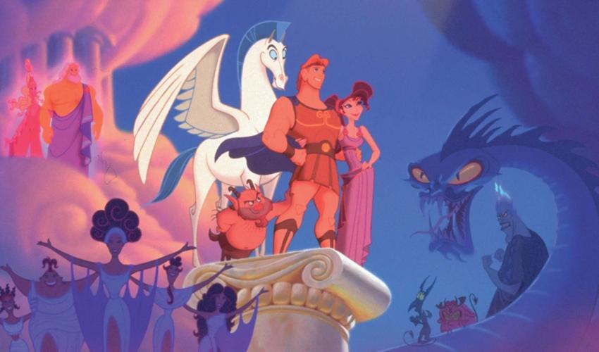 """Irmãos Russo revelam que live-action de """"Hércules"""" trará grandes diferenças da animação original"""