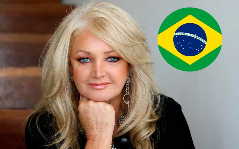 Shows de Bonnie Tyler no Brasil são adiados para segundo semestre do ano
