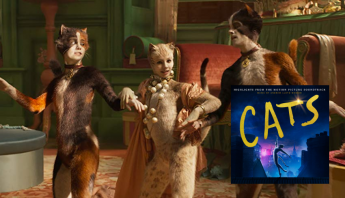 "Com Jennifer Hudson, Taylor Swift e grande elenco, ouça a trilha sonora do filme ""Cats"""