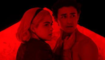 """Divulgadas fotos promocionais da nova temporada de """"O Mundo Sombrio de Sabrina"""""""