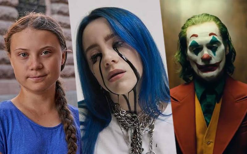Poderosos! Confira as celebridades mais procuradas no Google em 2019