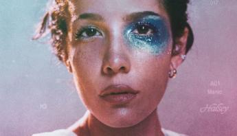 """Halsey libera prévias das músicas do seu novo álbum """"Manic""""; ouça"""