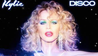 """De volta ao pop, Kylie Minogue anuncia seu novo álbum, """"DISCO"""", para novembro; confira"""
