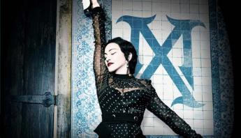 Madonna defende o uso de hidroxicloroquina contra a COVID-19 e é acusada de fake news