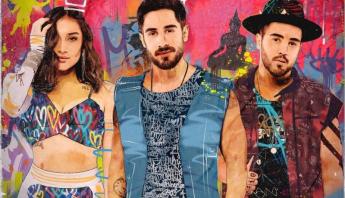 """Melim divulga capa, tracklist e data de lançamento da primeira parte do álbum """"Eu feat. Você"""""""