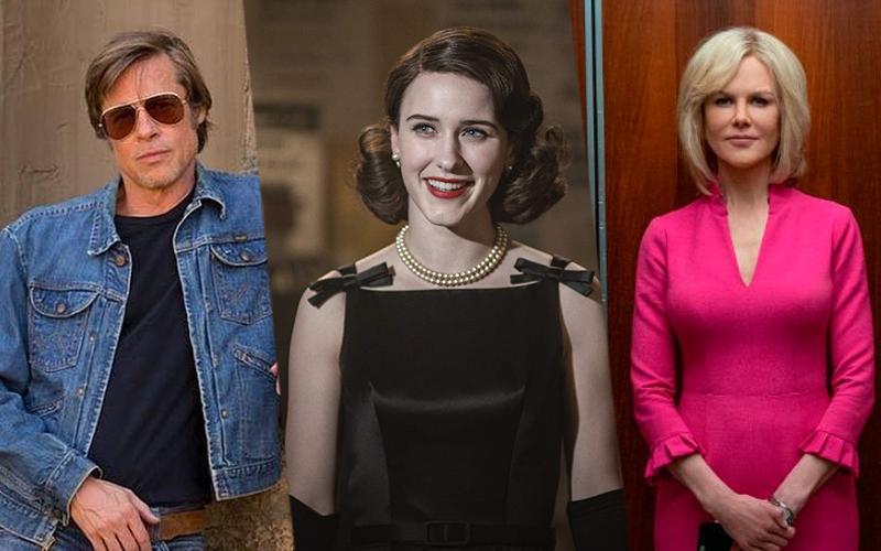 """Com destaque para """"The Marvelous Mrs. Maisel"""" nas categorias televisivas, confira os indicados ao SAG Awards"""