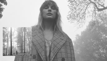"""Taylor Swift nos mostra mais um vislumbre de sua alma com seu novo álbum, """"folklore""""; ouça"""