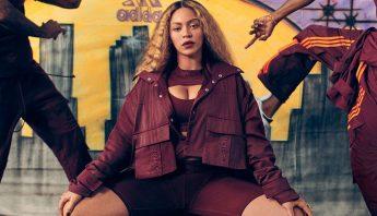 """Tênis da coleção """"Beyoncé x Adidas Superstar"""", chegará ao Brasil custando R$800; confira fotos"""