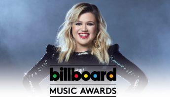 """Com Kelly Clarkson como anfitriã, Billboard anuncia data oficial da premiação """"Billboard Music Awards"""""""
