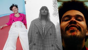 HDD indica que Taylor Swift, The Weeknd e Harry Styles lideram corrida pelo AOTY no Grammy