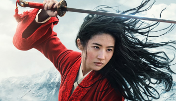 "Disney define data para a entrada definitiva de ""Mulan"" no Disney+"