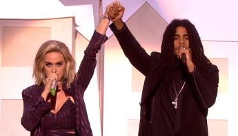 Skip Marley fala sobre como Katy Perry ajudou a alavancar sua carreira; confira