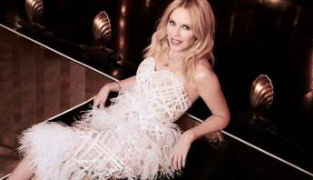 """""""MAGIC"""": Kylie Minogue anuncia novo single para essa semana"""
