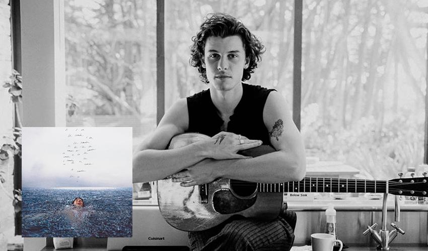 """Shawn Mendes da início à sua nova era com o single """"Wonder""""; ouça"""