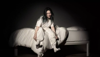 Billie Eilish atinge marca importante no Spotify; confira