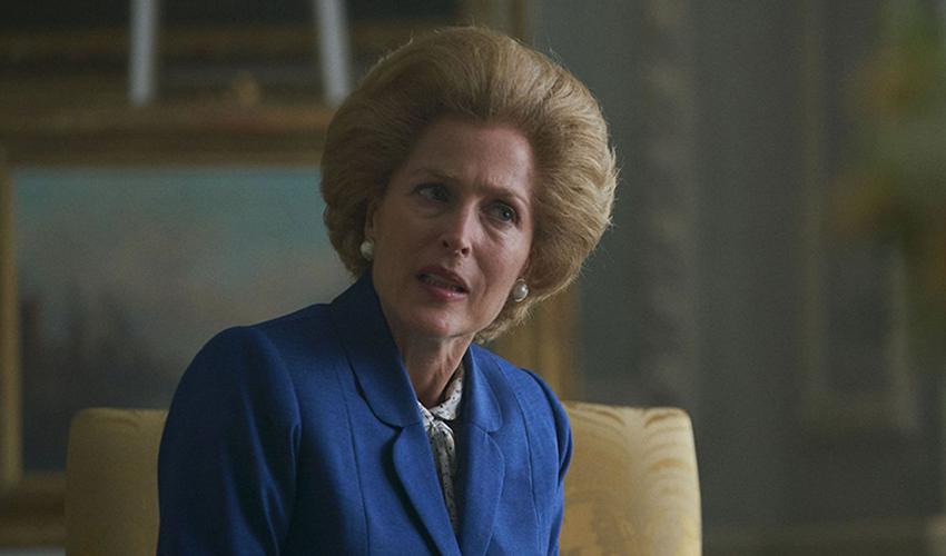 """Netflix divulga trailer da quarta temporada de """"The Crown""""; assista"""