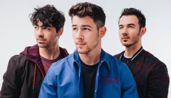 Salve a data: Jonas Brothers anunciam show virtual e interativo para fim do ano