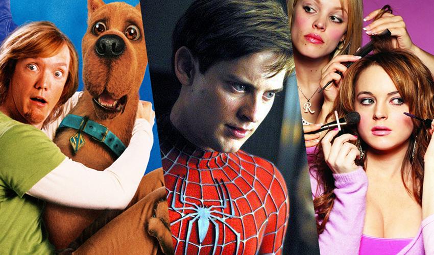 """De """"Homem Aranha"""" até """"Meninas Malvadas"""", alguns filmes famosos, os quais tiveram suas continuações canceladas, confira;"""