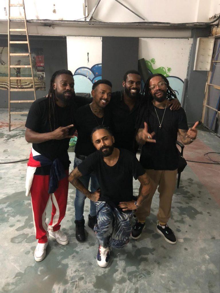 Evento em homenagem ao dia da consciência Negra reúne famosos em Shopping do Rio