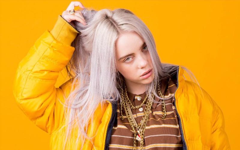 """Billie Eilish mostra prévia de """"Therefore I Am"""", seu novo single; ouça"""