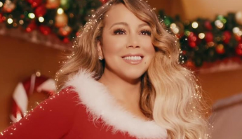 "É Natal! Mariah Carey alcança topo do Spotify global pela primeira vez em 2020 com ""All I Want for Christmas Is You"""