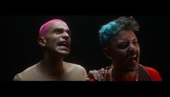 Hot e Oreia lançam clipe impactante inspirado em Bacurau