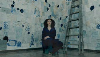 Dora Morelenbaum apresenta clipe de Dó a Dó