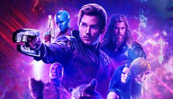 """Filmagens de """"Guardiões da Galáxia Vol. 3"""" devem começar no segundo semestre"""