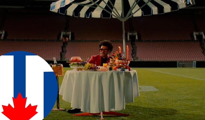 """Por causa do Super Bowl, prefeito de Toronto decreta 7 de fevereiro como o """"The Weeknd Day"""""""