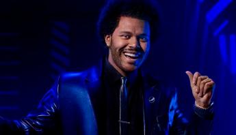 AO VIVO! Assista agora o halftime show de The Weeknd no Super Bowl