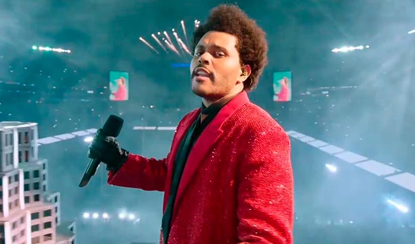 Halftime Show de The Weeknd registra pior audiência dos últimos 12 anos; confira lista completa
