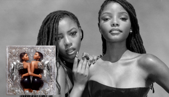 "VEIO! Chloe x Halle nos presenteiam com relançamento do poderoso ""Ungodly Hour""; ouça o ""Chrome Edition"""