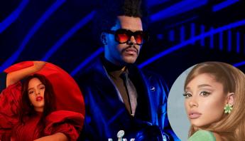 Solo: The Weeknd avisa que seu halftime show no Super Bowl não terá participações especiais