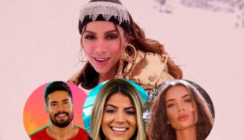 É A PATROA! Anitta demonstra interesse em criar reality show nos moldes do BBB