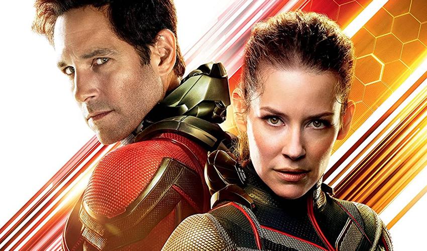 """Filmagens de """"Homem-Formiga e a Vespa: Quantumânia"""" são adiadas"""