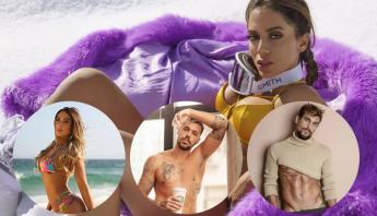 ILHADOS: Com Nicole Bahls, Lipe Ribeiro e outras celebridades, participantes de reality show de Anitta são revelados