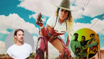 """Ludmilla anuncia lançamento de """"Pra Te Machucar"""", com Major Lazer, ÀTTØØXXÁ e Suku Ward para essa semana"""