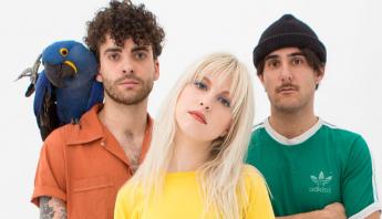 Após dois álbuns solos, Hayley Williams confirma que está pronta para lançar um novo álbum com o Paramore
