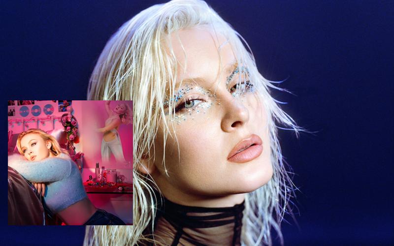 """Zara Larsson lança mais uma música do álbum """"Postergirl""""; ouça """"Look What  You've Done"""""""