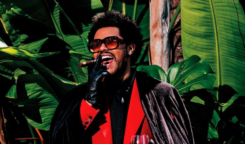 ELE VEM! The Weeknd anuncia lançamento de novo single para esta sexta-feira em espaço NFT