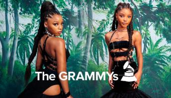 Como favoritas da noite, Chloe x Halle perdem em todas as categorias do Grammy 2021