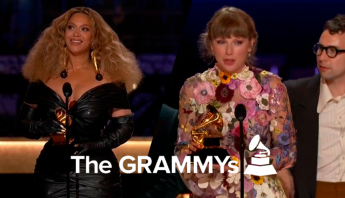 Beyoncé e Taylor Swift entram para o Guinness World Records após noite histórica no Grammy; confira