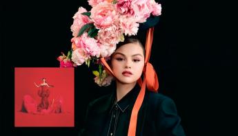 """Selena Gomez divulga seu EP em espanhol, """"Revelación""""; ouça"""