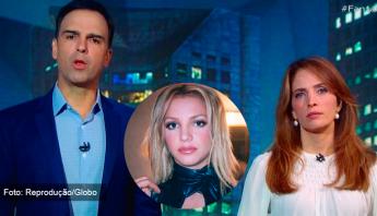 Fantástico detalha a luta de Britney Spears contra o controle de seu pai e conta o drama da cantora; assista a reportagem